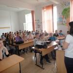 13.05.2015 - Liceul teoretic Lascar Rosetti - Răducăneni