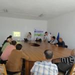 14.05.2015 - Dezbatere publică - Schitu Duca