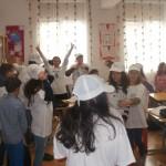 17.12.2014 – Școala Gimnazială – Țuțora