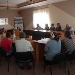 Dezbatere publica in Comuna Ţibana 05.08.2015