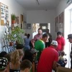 Dezbatere publică în Comuna Ţuţora 07.08.2015